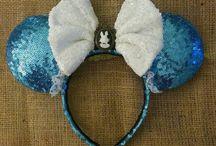 My Etsy Shop / Disney Inspired Ears