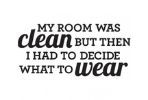 Fashion Quotes / by Cassandra Genevieve