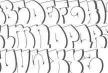letras/caligrafia