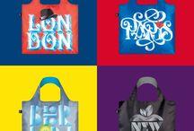 LOQI City Breaks. City Bags.