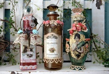 Shabby Chic / by Debbie Patterson (Laughngypsy.etsy.com)