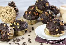 Energy Muffins / by Bree Christiansen West