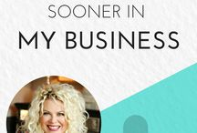 Marketing • Coaching • Small Business Info / All things small business - coaching - marketing