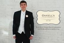 Ossell's Fine Apparel: Men's - Princeton MN