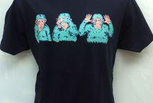 #Savage #London #Tshirts / #Tshirts designed by #Savage #London