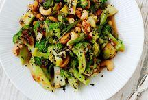 Salads / Vegan Salads