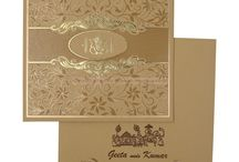 Wedding Cards Designs