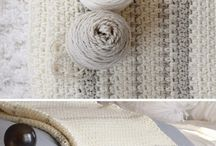 Making Blankets