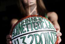 Sports photography ideas / by Porscha Johnson