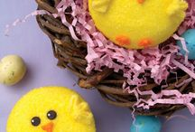 Easter Ideas / by Maybelle Catabay