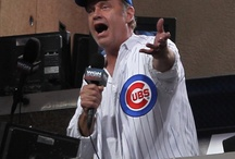 Chicago Cubs / Go, Cubs, go! Go, Cubs, go! Hey, Chicago, what do you say? The Cubs are gonna win today!