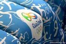 Rio Olympic Village Tour