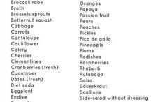 WW recipes
