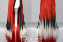 Wigs to Buy.~<3