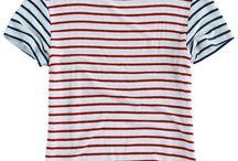 Wardrobe for S/S