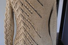 pletene oblečenie