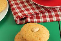 Μπισκότα με ταχινι