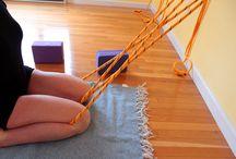 Virasana / Asanas syllabus iyengar yoga teacher training