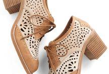 Agnes fave shoes