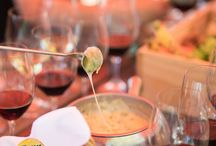 Melting Pot Uncorked / The Melting Pot is going Uncorked! Join us for our inaugural fall Fondue + Wine Fest #MeltingPotUncorked.  Available September 20 - November 15, 2016.
