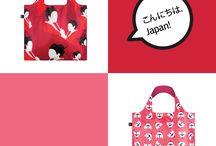 LOQI Shades of Japan