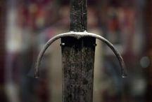 44. Vikings / Noords leven.
