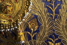 Historical textiles