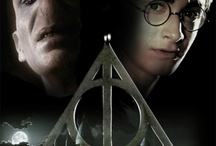 Harry Potter / A collection of favorite images about Harry Potter  / by Lauryn Nicole