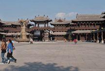 Datong, China / Qué ver y hacer en Datong, guía turística de la ciudad china. http://bit.ly/1Kx9Ddn