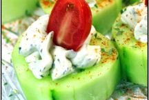 Appetizers / Our favorite appetizer recipes for entertaining.