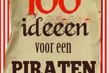 piratenfeest