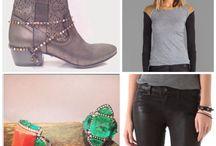 Boots  / Premoli  / by Hilary Kissane
