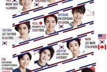 K-pop facts