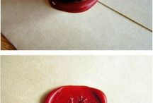 Stamps/seals