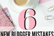 Tips for Beginner Blogging