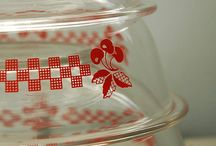♥♥PYREX♥♥ / by Christina Sikes