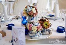 Dutch style wedding