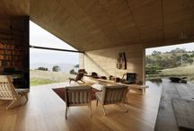 Residential Interior Spaces / by Inside Out Architecture
