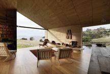Residential Interior Spaces