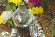 Floral decorating / by Angie Thesing Realtor