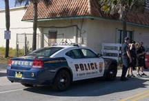St Augustine Police