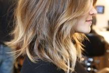 hair / by Laura Jane Smith (Godfrey)