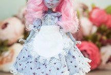 кукольный шмот