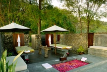 Luxury hotels / Dream places. Luxury. Hotels. Luxe. Spa.
