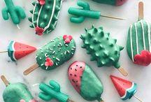 ☆ Cactus Party ☆
