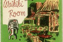Tiki / Tiki. / by Rockin' Ramzi's