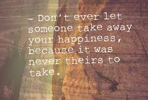 My favorite quotes / by Kendra Verdutzt Dummheit