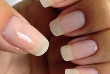 How to make your nails grow long &strong