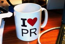 PR & Social Media / by Emily Smookler