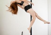 Pole Fitness / by Shareen Webb